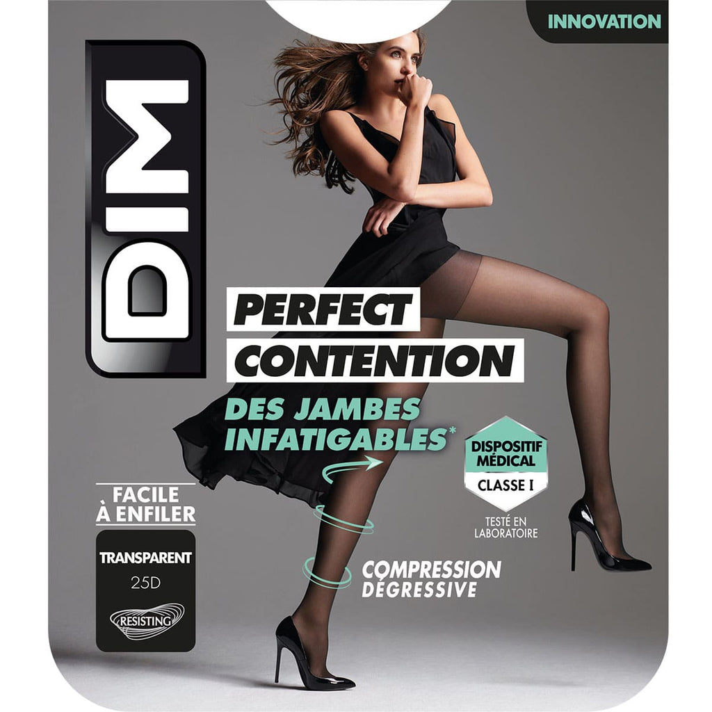 Collants Perfect Contention 25D