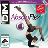 Collant Absolu Flex Transparent Dim