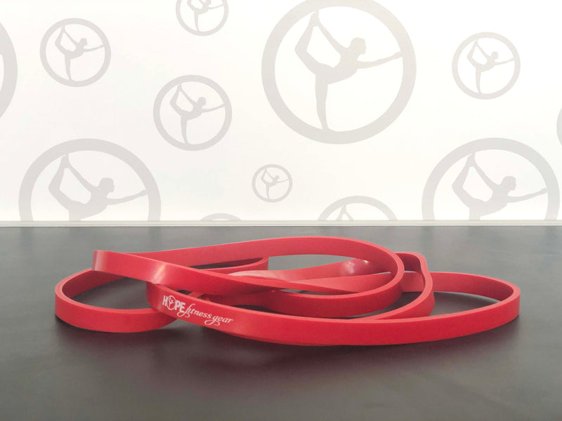 Large Loop Bands - Pull Up Assist Bands