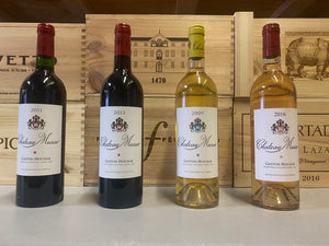CHATEAU MUSAR 4-PACK