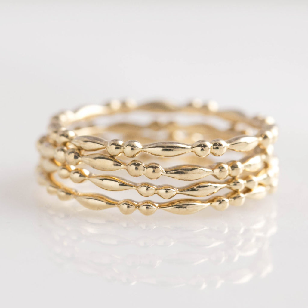 Adina Ring - Envero Jewelry - 3