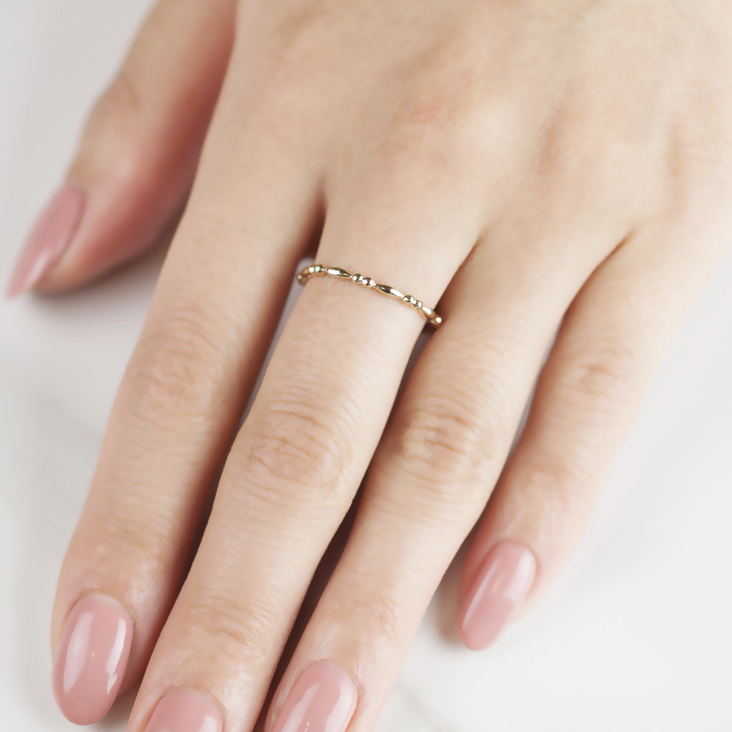 Adina Ring - Envero Jewelry - 5