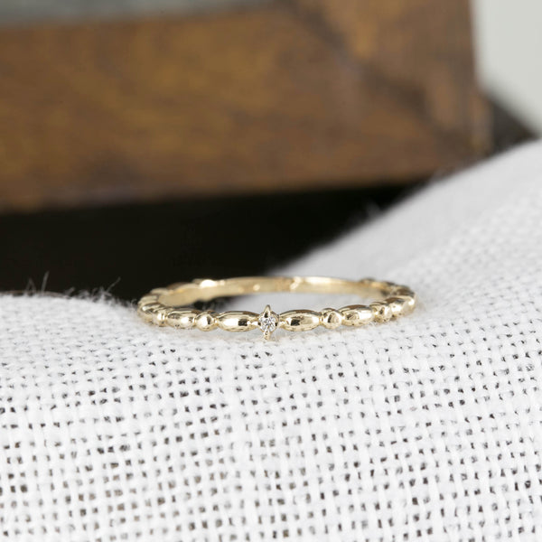 Carina Diamond Ring