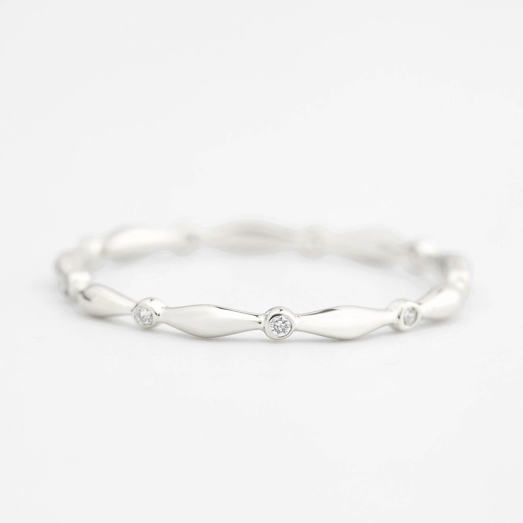 Aria Eternity Ring