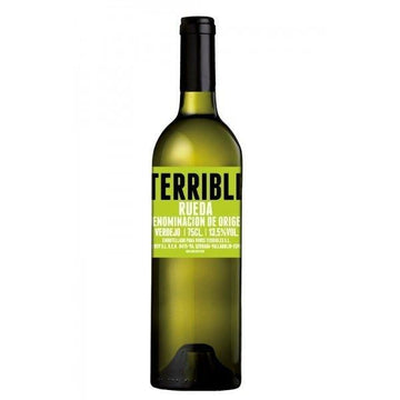 Terrible Verdejo