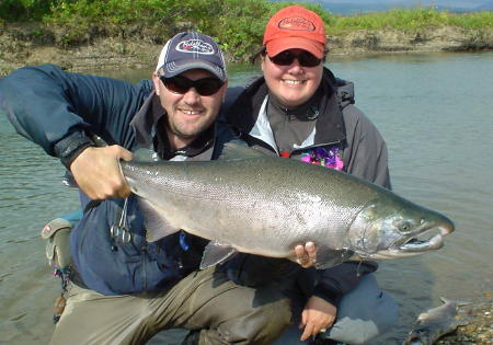 Epic Angling Alaska Presentation - February 2nd 6:30pm