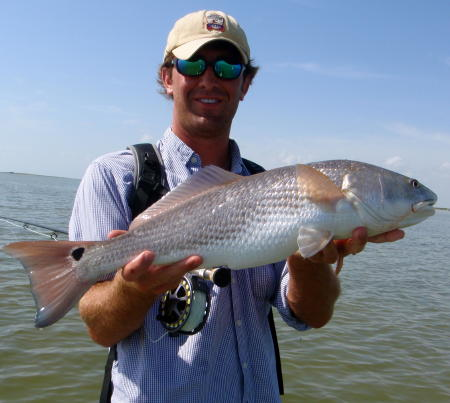 Another nice redfish!