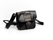 Load image into Gallery viewer, Small Black Cross Body Bag