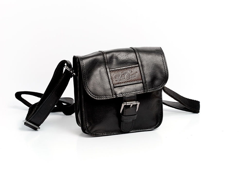 Small Black Cross Body Bag