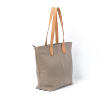 Load image into Gallery viewer, Large Tote bag Olive