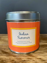 Load image into Gallery viewer, Indian Summer Candle