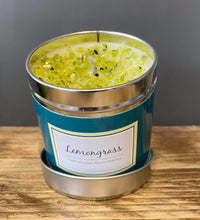 Load image into Gallery viewer, Lemongrass Candle