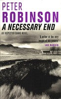 A Necessary End (inspector Banks Mystery)