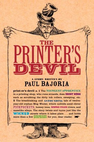 The Printer's Devil