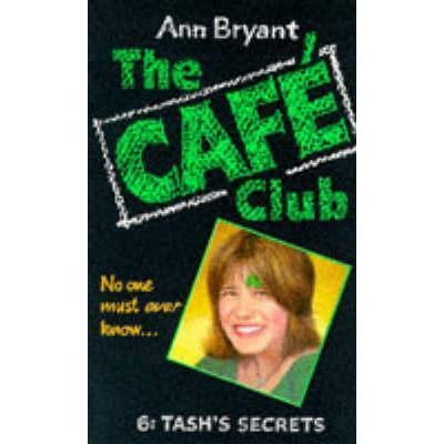 The Café Club 6 - Tash's Secrets
