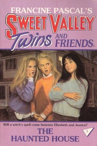 Sweet Valley Twins - The Haunted House