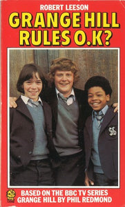 Grange Hill Rules OK?