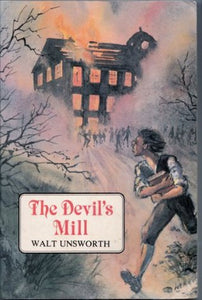 The Devil's Mill