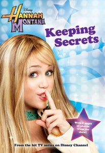 Hannah Montana - Keeping Secrets