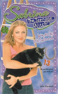 Sabrina the Teenage Witch - Knock on Wood