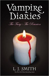 Vampire Diaries - The Fury/The Reunion