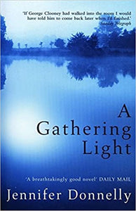 A gathering light