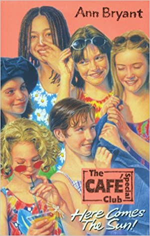 The Café Club - Here Comes the Sun!