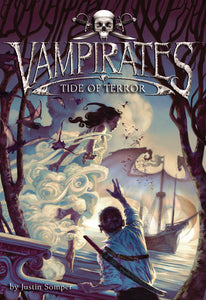 Vampirates - Tide of Terror