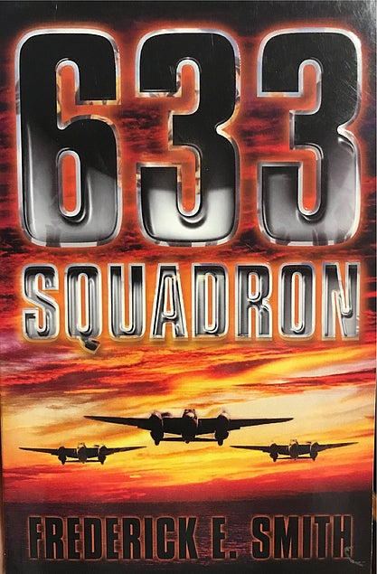 633 Squadron: The Winged Legend Of World War