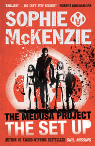 The Medusa Project - The Set-Up