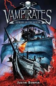 Vampirates - Demons of the Ocean