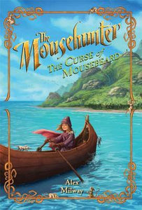 The Mousehunter - The Curse of Mousebeard