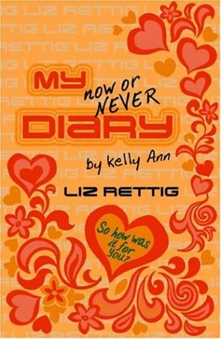 My Diary - Now or Never