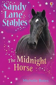 Sandy Lane Stables - The Midnight Horse