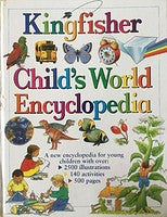 Child's World Encyclopedia