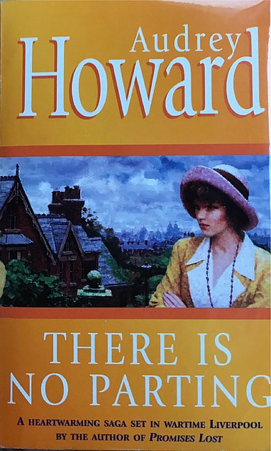 There is no parting, A. Howard