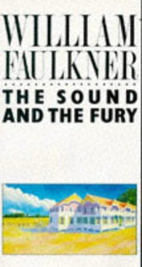 Sound and the Fury (Picador Books)
