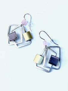 Christophe Poly Earrings (U3)