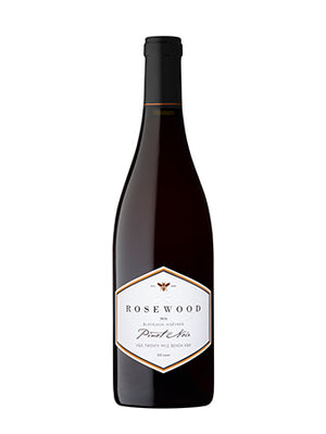 2016 Blackjack Pinot Noir - Rosewood Estates Winery