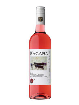 2017 Rebecca Rose - Kacaba Vineyards Winery