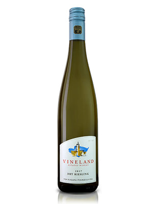 Load image into Gallery viewer, 2017 Dry Riesling - Vineland Estates Winery
