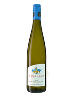 2018 Semi-Dry Riesling - Vineland Estates Winery