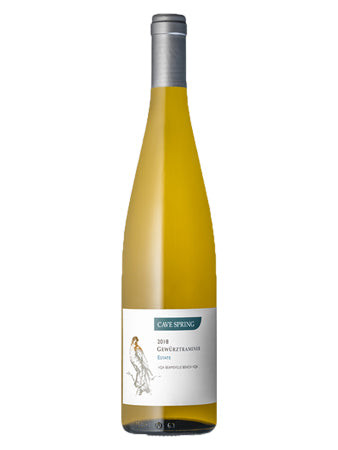 2018 Gewurztraminer Estate - Cave Spring Cellars