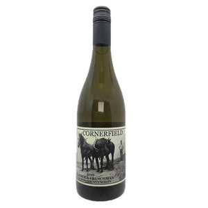 2019 The Farmer and Frenchman - Cornerfield Wine Company