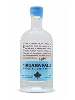 Niagara Falls Craft Distilled Vodka