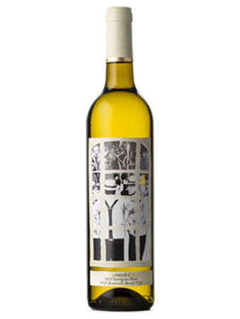 2019 Sauvignon Blanc - Organized Crime Winery