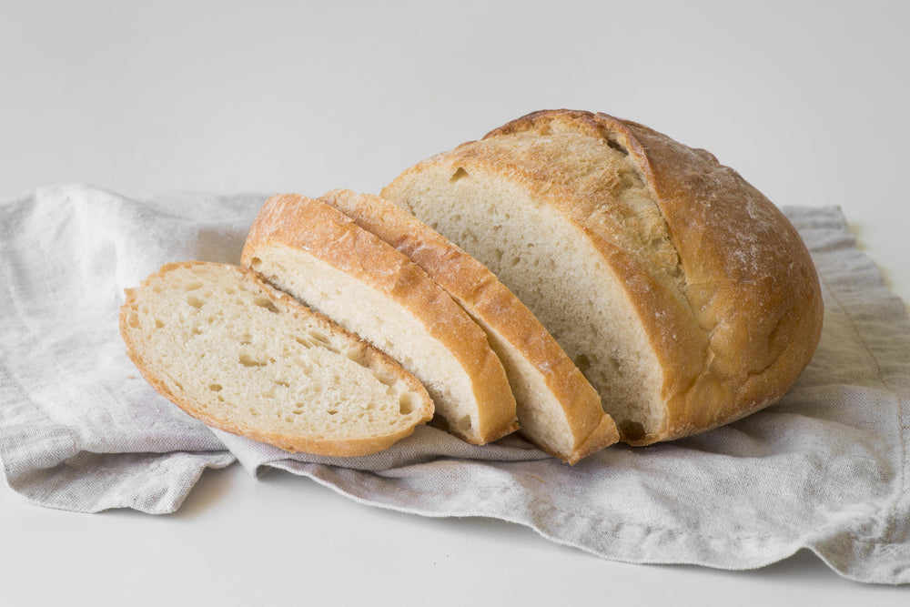 Bread - White