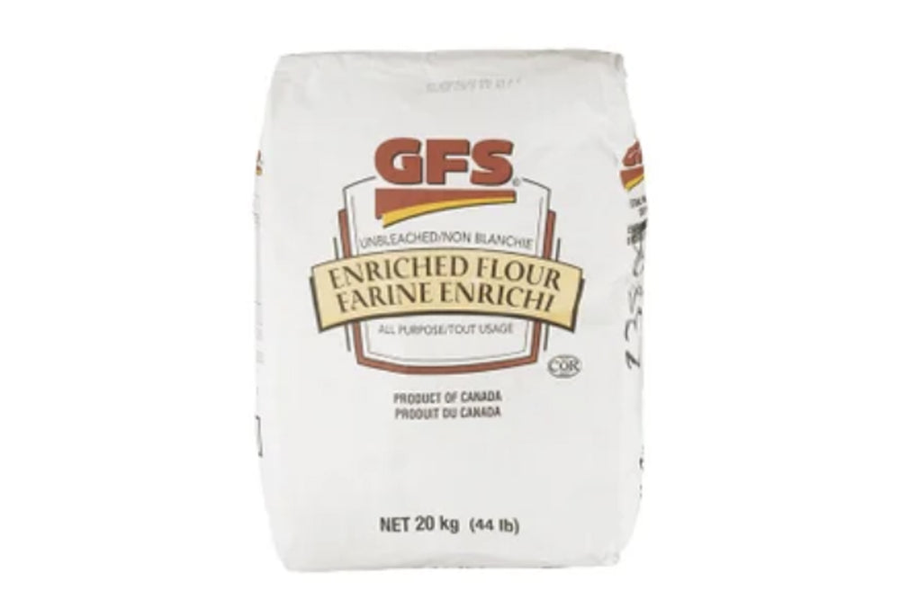 All Purpose Flour - Unbleached
