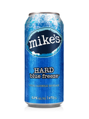 Mike's Hard Blue Freeze