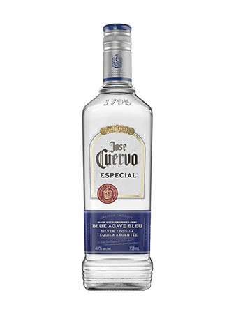 Load image into Gallery viewer, Jose Cuervo Especial Silver Tequila